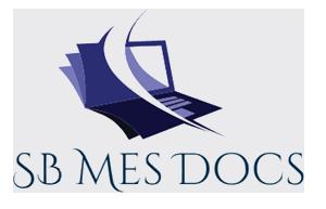 Sbmedocs logo fond transparent 300 - Bienvenue ! secrétariat, indépendant, externalisé, gestion commerciale, administrative, quotidienne, formation, bureautique, commerçants, artisans, tee, pie, entreprises, certification