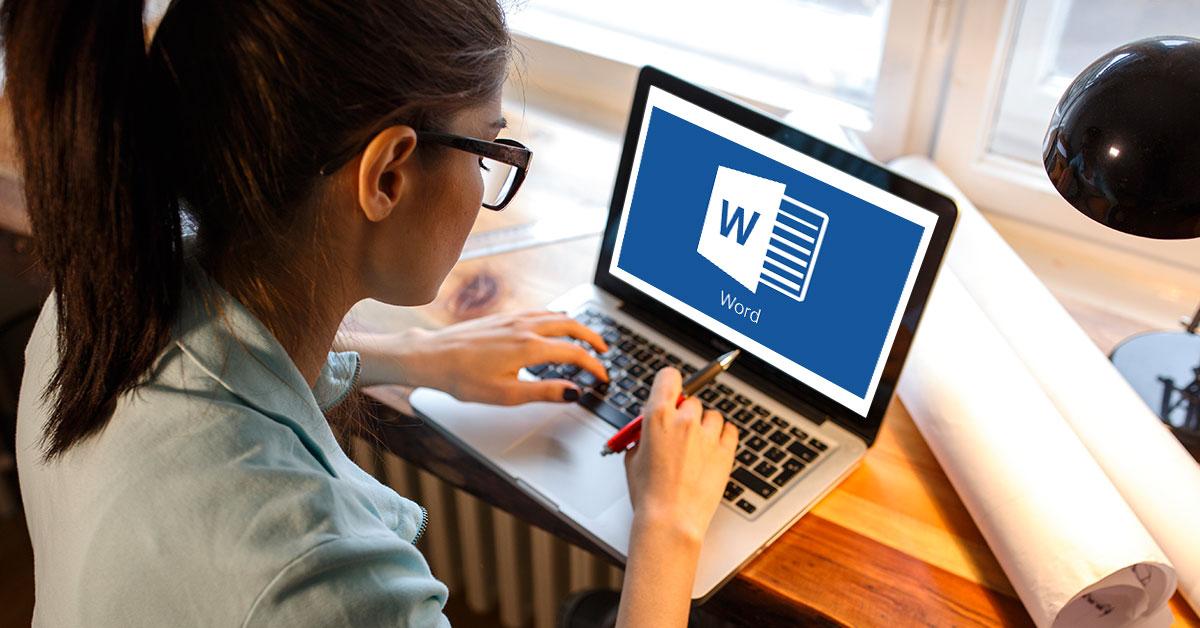 Read more about the article Atelier : Word, travailler sur des documents longs <br>Mercredi 24 et jeudi 25 avril 2019