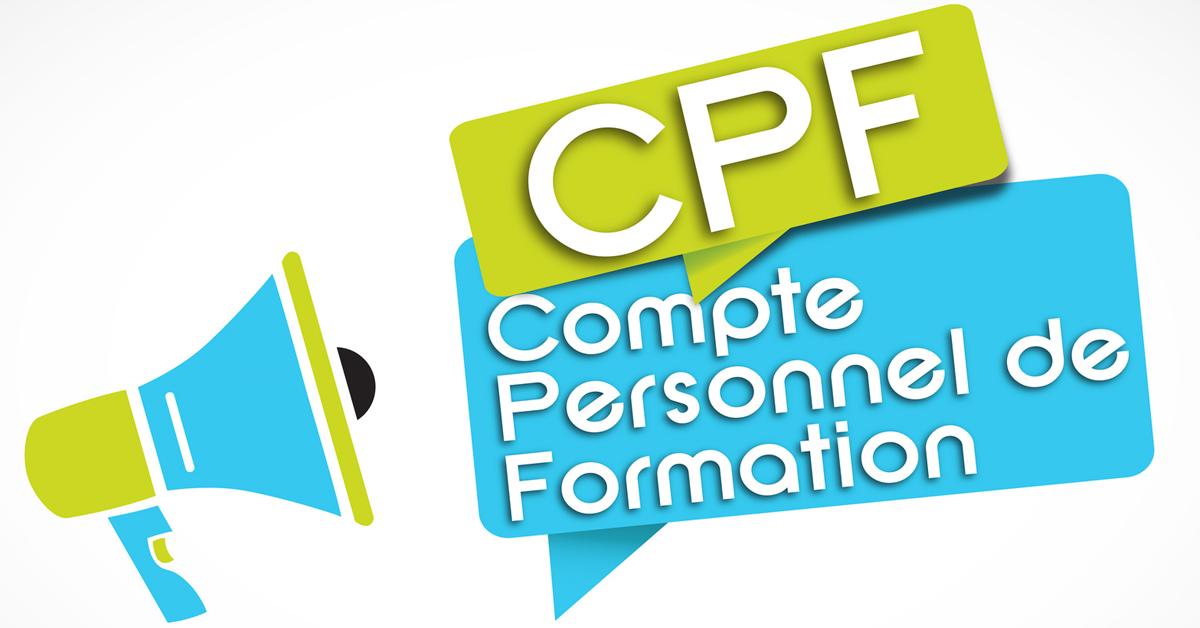 cpf - Tout ce que vous devez connaître sur le Compte Personnel de Formation <br><strong>Jeudi 20 juin 2019</strong>