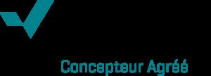 Logo ICPF PSI Agree CNEFOP Concepteur 300x108 - Bienvenue -formations en bureautique, orthographe, appels d'offres, secrétariat, certification