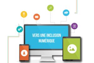 Inclusion numérique <br> Lundi 14 Septembre au Vendredi 9 Octobre